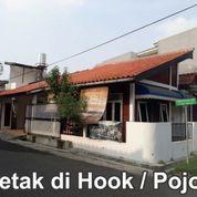 RUMAH DILINGKUNGAN YANG SEJUK DAN AMAN (22089019) di Kota Tangerang Selatan