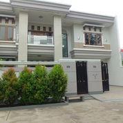 Rumah Baru full wallpaper di kav marinir (2209695) di Kota Jakarta Timur