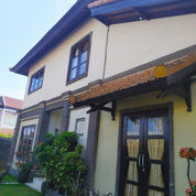Villa 3 Bedrooms Full Furnish Di Jl. Bali Cliff Ungasan Bali (22097039) di Kab. Badung
