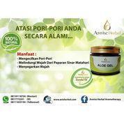 Aloe Vera Annise Herbal, Mampu Mengecilkan Pori-Pori Di Wajah (22098379) di Kota Tangerang