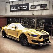 Mustang 2.3 Ecoboost 2017 Km 2rba