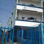 Bangunan Kantor/Gedung Serbaguna 3 Lantai Pusat Kota Bandung Jalan Terusan Pasirkoja
