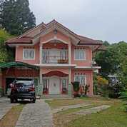 Villa Di Megamendung Bogor (22101627) di Cisarua