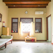 Rumah Di Sawangan, 2Lt, Semi Furnish, CInangka (22101999) di Kota Depok