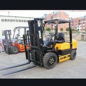 Forklift Vmax Diesel Enggine Isuzu (22104655) di Kota Jakarta Pusat