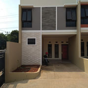 Rumah 2 Lantai Murah Dekat Tol Bekasi Barat (22104891) di Kota Bekasi