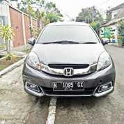 [Rizky Abadi Motor] Honda Mobilio E CVT AT 2014