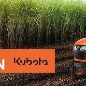 Kubota Traktor B2140 (22109591) di Kab. Blitar
