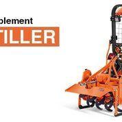 Implement Rotary Tiller Untuk Traktor KUBOTA B2140SN Dan B2440S (22110047) di Kab. Blitar