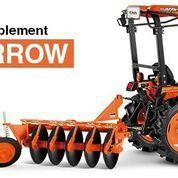 Implement Disc Harrow Untuk Traktor KUBOTA B2140SN Dan B2440S (22110151) di Kab. Blitar