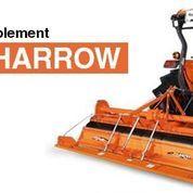 Implement Rotary Harrow RH241 Traktor Kubota (22110271) di Kab. Blitar