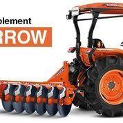 Implement Disc Harrow Tipe DH225C / DH226E Pro / DH245-6F Traktor Kubota (22110415) di Kab. Blitar