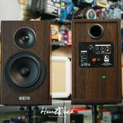 DS7A ISK Speaker Flat Murah Di Bandung (22111463) di Kota Bandung