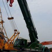 Rough Terrain Crane Kato KR250H-V7 Kapasitas 25 Ton (22111599) di Kota Jakarta Timur