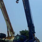 Rough Terrain Crane Kato KR25H-V6 Kapasitas 25 Ton (22111627) di Kota Jakarta Timur