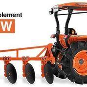Implement Disc Plow Tipe DP223CHP / DP224EHP / DP224FHP2 Traktor Kubota (22111895) di Kab. Blitar