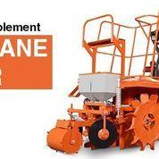 Implement Sugar Cane Planter Tipe SP420 Traktor Kubota (22112131) di Kab. Blitar