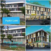 #A1674 Ruko 0 Jalan Raya Manyar Jaya 3Lt HGB Profitable Asset 3,1M