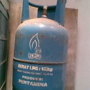 Tabung LPG 12 Kg (2211485) di Kota Surabaya