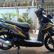 Motor Bekas Kota Banjar Honda Beat 2015 Pull Ori Terawat Dan Siap Pakai (22115751) di Kota Banjar