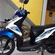 Motor Bekas Honda Beat 2015 Kota Cimahi Pemakaian Pribadi
