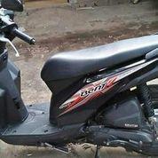 Motor Bekas Honda Beat 2014 Kota Probolinggo Body Dan Mesin Pull Orisinil Standar