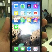 Iphone 7 + Plus 128gb Jet Black Matte (22117163) di Kota Semarang