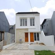 Rumah Syariah Dekat Mall Summarecon (22117411) di Kota Tangerang Selatan