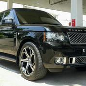 Range Rover Vogue 5.0 SC Autobiography 2012