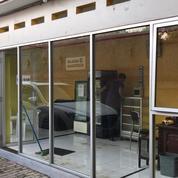 Tempat Usaha Cuci Ada Kantor Didalamnya Di Kalimalang Bekasi (22117991) di Kota Bekasi