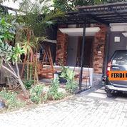 Rumah 2 Lantai Hadap Selatan, Citra Gran Cibubur