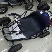 Rambo Kart 75cc