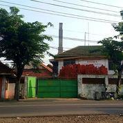 Ex Pabrik Raya Mastrip Karangpilang Strategis