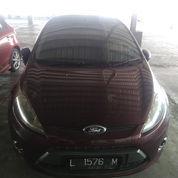 Ford Fiesta Trendy 1.4 Metik 2011