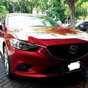 Mobil Mazda 6 Sedan V6 2500cc (22123411) di Kota Surabaya