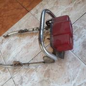 Begel Rx100 Komplit Tail Lamp (22124315) di Kab. Jember