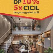 Kantor Modern Cocok Untuk Bisnis Startup (No Overtime Charge) (22125947) di Kota Jakarta Selatan