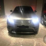 Range Rover Vellar 3.0 Air Suspention Th 2018