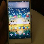 Sony Xperia Z5 Big White Docomo