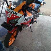 HONDA CBR 150 CC TH 2014 (22127951) di Kota Depok