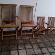 Garden Chairs Dewasa N Anak (2213028) di Kota Bandung