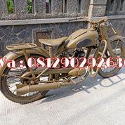 BU DKW 125 Tahun 1941 (22130515) di Kota Tangerang