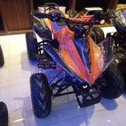 ATV Monster Racer 110cc MURAH (22131327) di Kota Medan