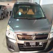 [Satria Jaya Mobil] Suzuki Karimun Wagon R GL AT 2015 (22131391) di Kota Surabaya