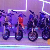 Motor Mini Trail Dirt Bike 49cc MURAH Dan BAGUS (22132263) di Kota Medan