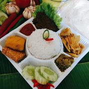 Katering Nasi Kotak Rp 20.000/Box Dari Wakuliner (22133063) di Kota Jakarta Timur