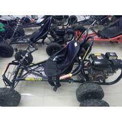 Madman Kart 200cc MURAH & BAGUS (22134119) di Kota Medan