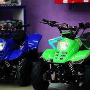 ATV Speedy 110cc New MANTAP & MURAH (22134215) di Kota Medan