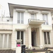 Rumah Les Belles Maisons - Serpong (22134647) di Kota Tangerang Selatan