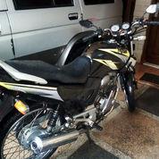 Motor Bekas Honda Tiger 2000